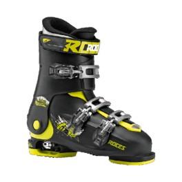 Roces IDEA FREE rozťahovateľné lyžiarky 36-40