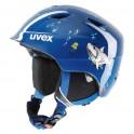 Uvex Airwing 2 blue shark