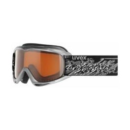 Uvex Snowcat silver