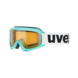 Uvex Snowcat turquoise sl/lgl