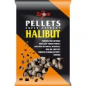 Feeding Halibut Pellets 3 mm 800 g