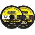 MAD Touchdown Leadcore šnúra s oloveným jadrom