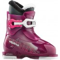 Alpina AJ1 GIRL ruby/white