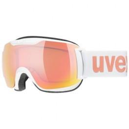 Uvex downhill 2000 S CV white/sl/mirror rose-HCO