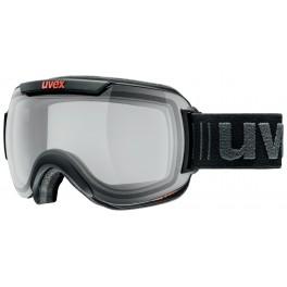 Uvex downhill 2000 VPX black mat dl/VP