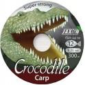 Jaxon Crocodile Carp 0,25 mm 300 m