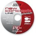 Jaxon New Concept Premium 0,20 mm 250 m