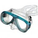 Maska Technisub Idea transp.silikon