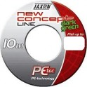 Jaxon New Concept Dark Green 0,06 mm 10 m