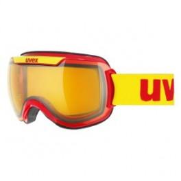 Uvex Downhill 200 Race chillired
