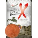 Carp Zoom Boiies Act-X Exotic Fruit 800 g