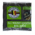 MVDE Additive Big Fish